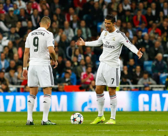 Le stratagème du Real Madrid pour couvrir les sifflets