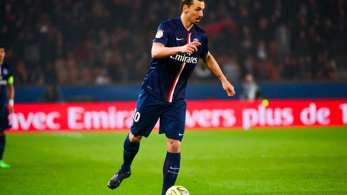PSG : Zlatan Ibrahimovic est taillé pour Manchester United