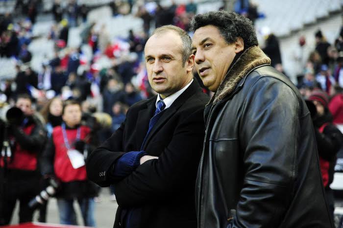 Rugby - XV de France : Cette icône des Bleus qui y croit pour la Coupe du monde...