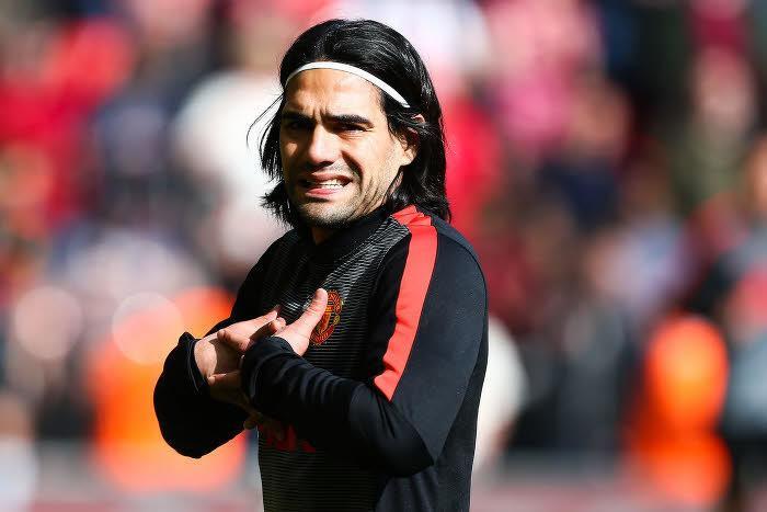 Mercato - AS Monaco/Manchester United/Real Madrid : Le message de Falcao pour son avenir !
