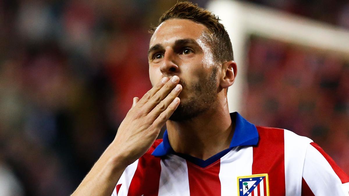 Mercato - Atlético Madrid : Ce protégé de Simeone qui a failli signer au Real Madrid !