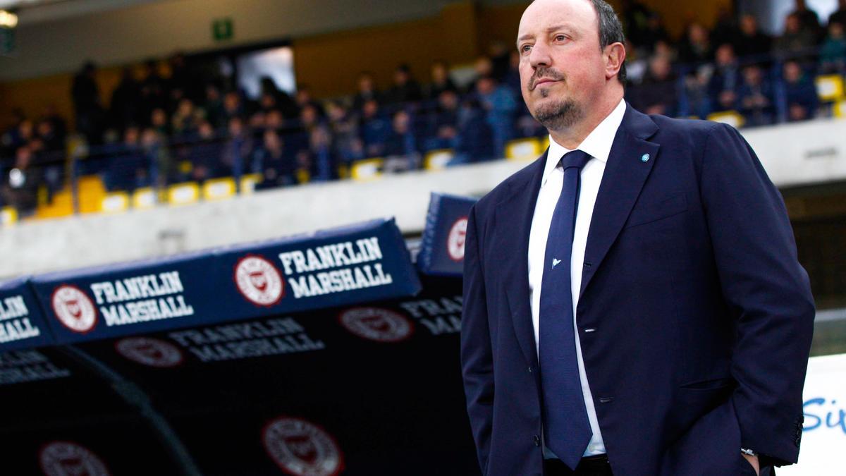 Mercato - PSG : Ces déclarations qui annoncent la couleur pour Benitez !