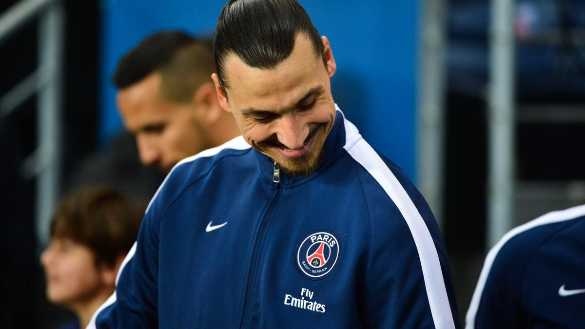 Quand Ibrahimovic est défié par une championne du Monde