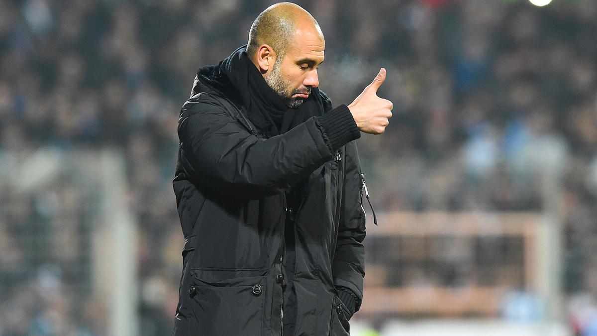 Mercato - Bayern Munich : Ce club qui croit encore en ses chances pour Pep Guardiola !