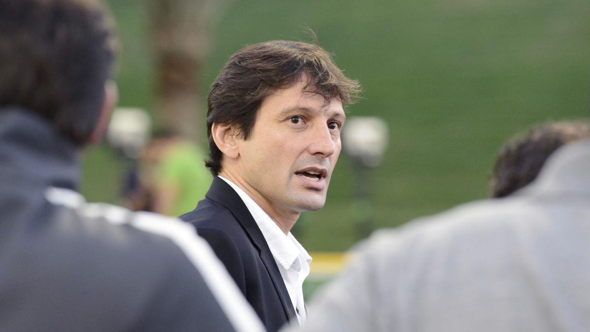 PSG : Beaucoup d'hommes, dont certains politiques, souhaitent le retour de Leonardo