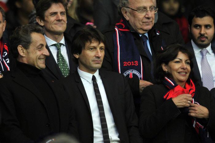 Mercato - PSG : Souhaitez-vous le retour de Leonardo à Paris ?
