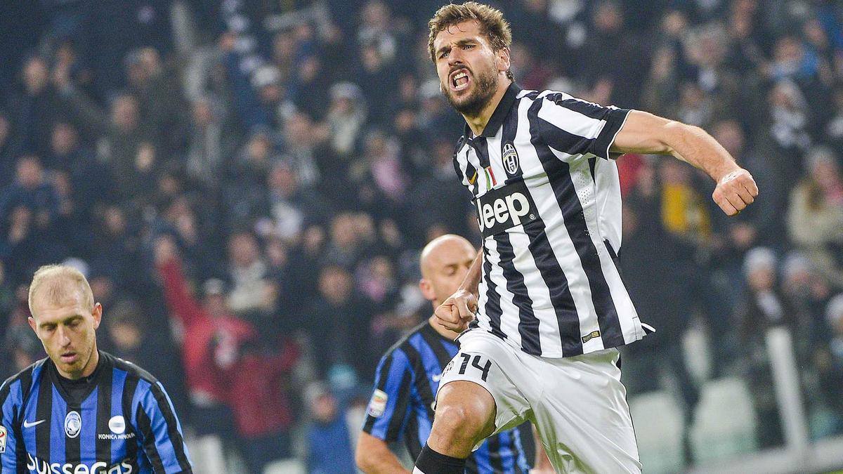 Fernando Llorente, Juventus
