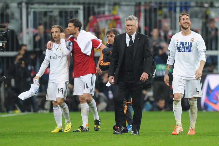 Mercato - Real Madrid : Un protégé d'Ancelotti vers un retour en Premier League ?