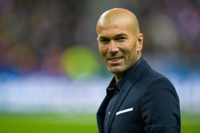 Mercato - PSG/Real Madrid : Zidane ne ferme pas la porte à une arrivée au PSG !