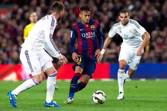 Mercato - Barcelone : Quand l'agent de Neymar revient sur la proposition du Real Madrid…