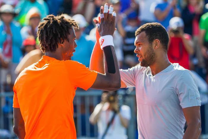 Tennis : Les confidences de Monfils sur la suite de la saison de Tsonga !