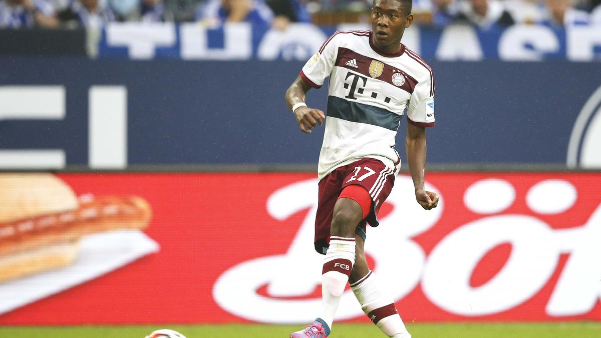 Mercato - Bayern Munich/Real Madrid : Un protégé de Guardiola donne la tendance pour Alaba !
