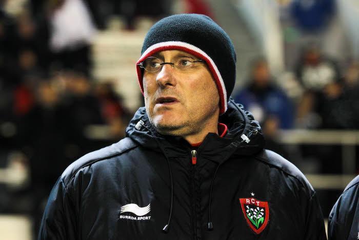Rugby - XV de France : Bernard Laporte juge la part de responsabilité de Philippe Saint-André !