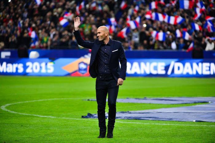 PSG : Pourquoi le PSG ne penserait pas à Zidane pour l'après-Blanc