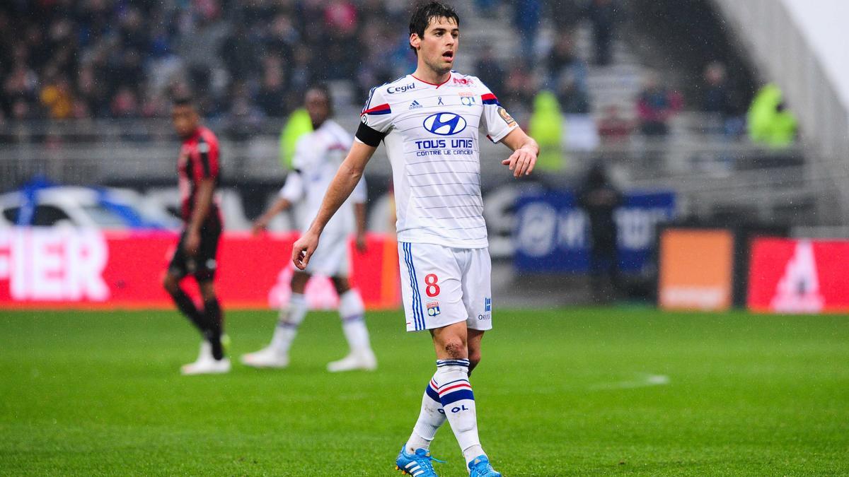 Une nouvelle piste en Ligue 1 pour Yoann Gourcuff