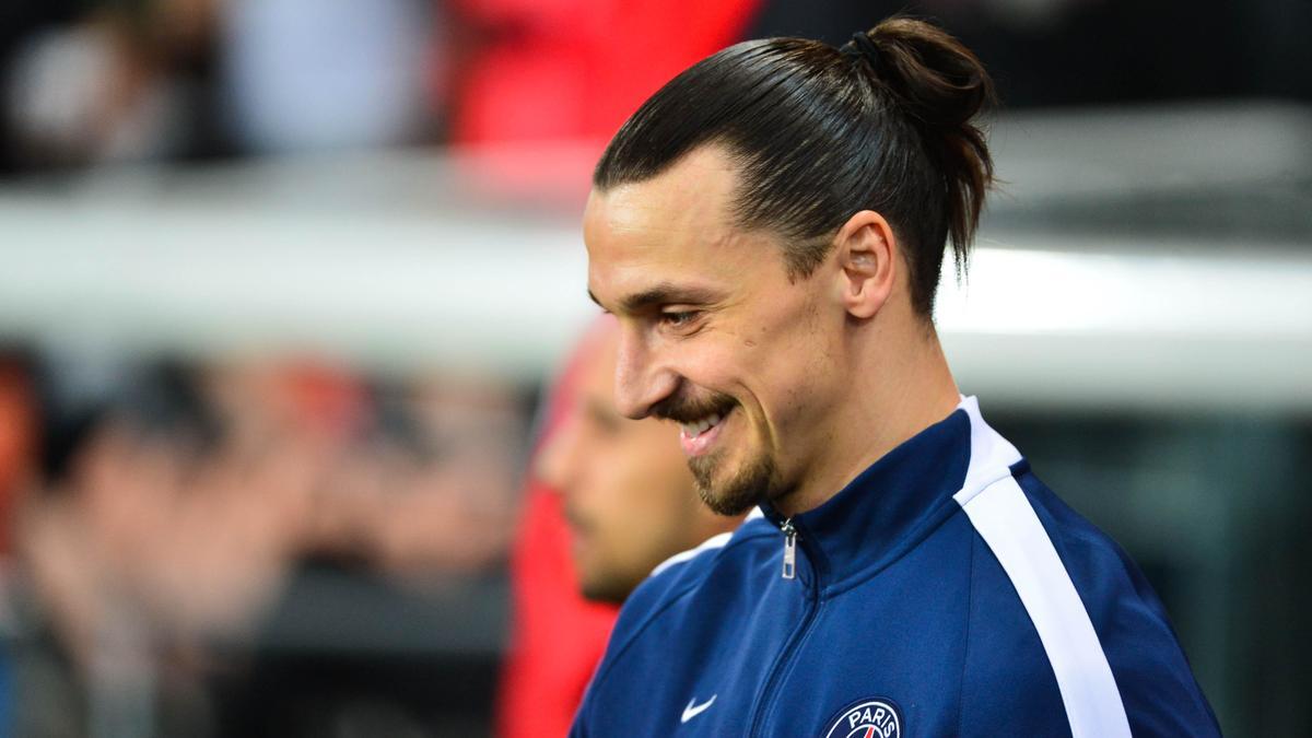 Quand Ronaldo assure être fan d'Ibrahimovic