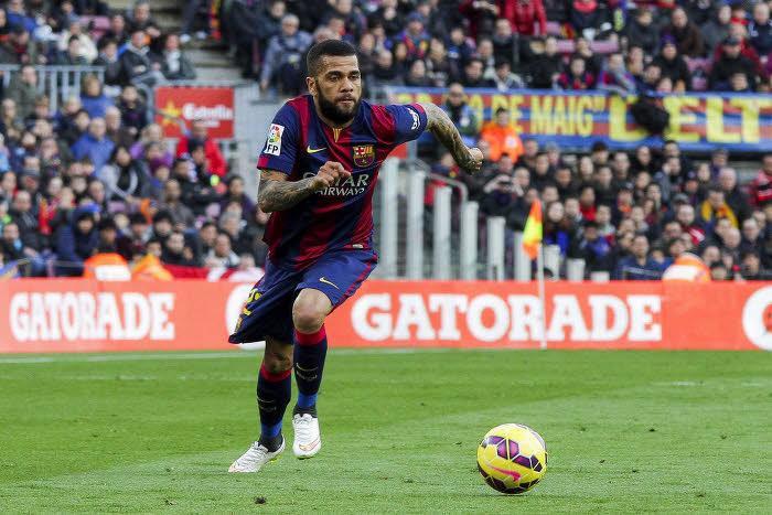 Mercato - Barcelone : Ce témoignage inattendu sur l'éventuelle arrivée de Daniel Alves au PSG !