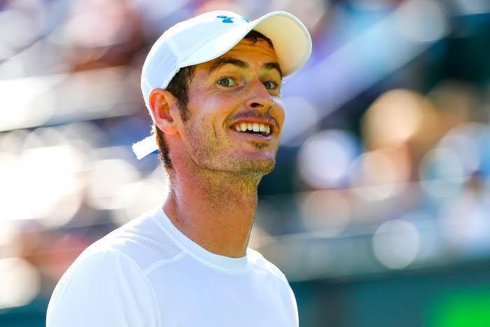 Tennis - Coupe Davis : Andy Murray envoie un message avant la confrontation contre la France !