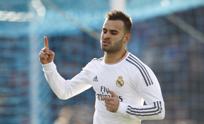 Jesé Rodriguez, Real Madrid