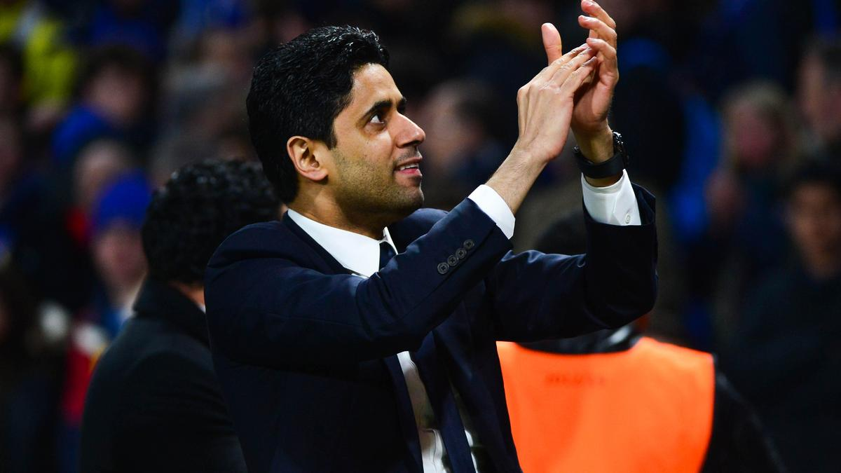 OM-PSG : Les révélations d'Al-Khelaïfi sur la réaction des joueurs à la mi-temps
