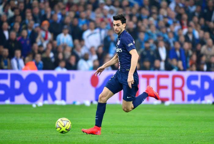 Mercato - PSG : «Pastore ? J'avais peur qu'il quitte la Ligue 1…»