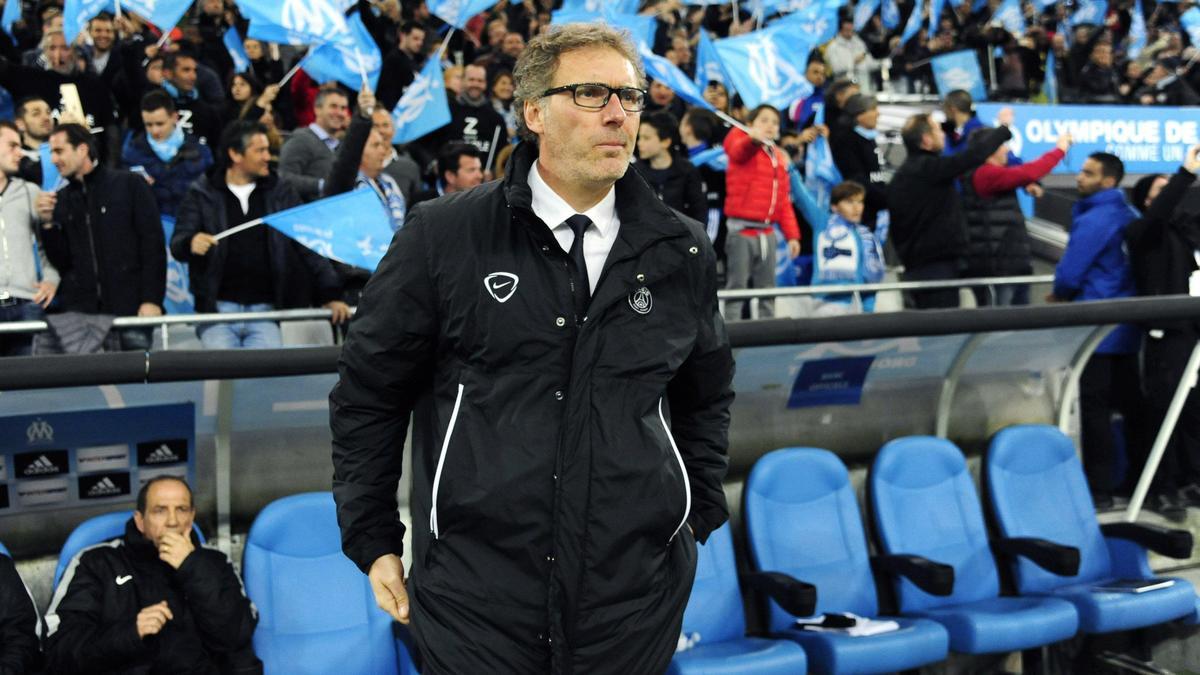 Mercato - PSG : «Blanc ? Il sera toujours temps de faire le bilan en fin de saison»