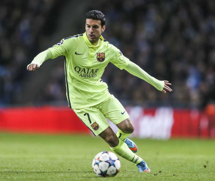 Bayern Munich : Ce joueur du Barça que Guardiola pourrait s'offrir