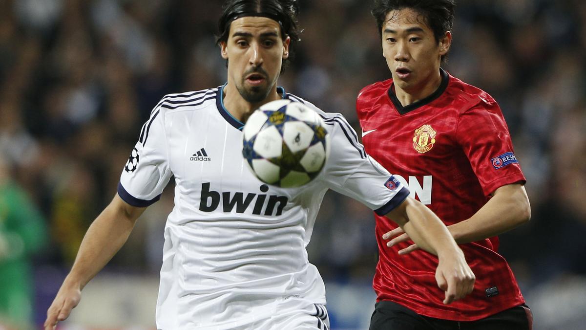 Sami Khedira, Real Madrid