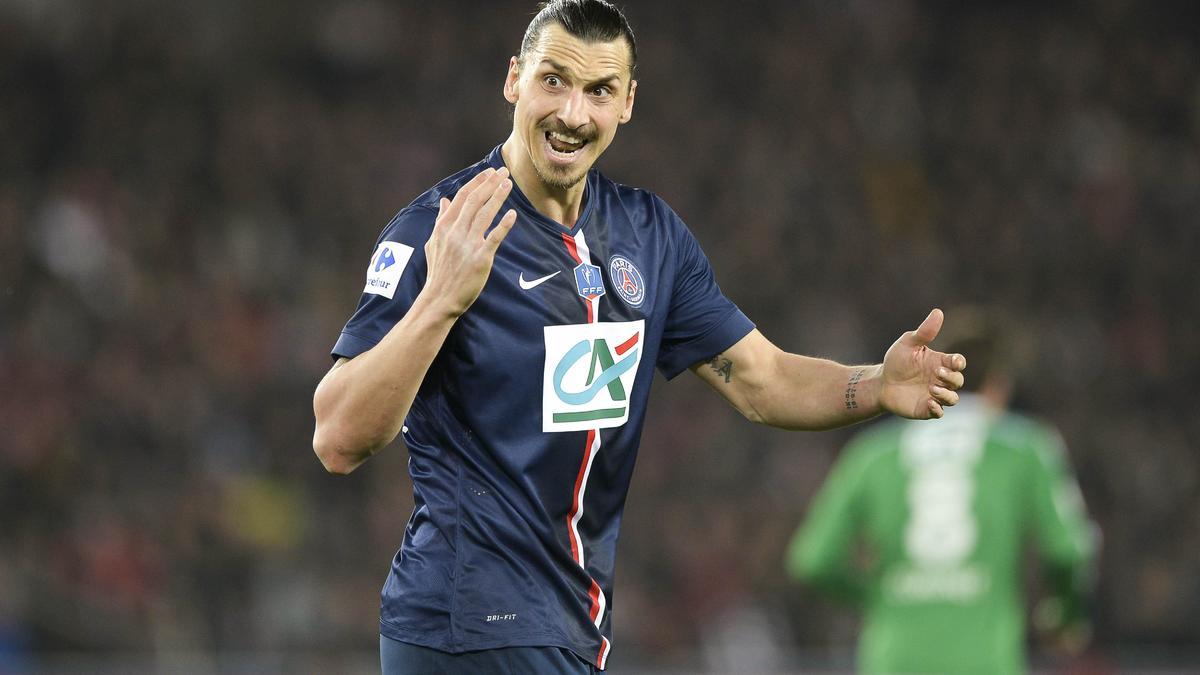 PSG : Deux nouveaux prétendants pour Zlatan Ibrahimovic
