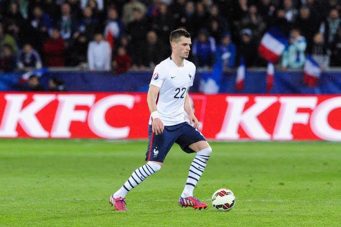 Morgan Schneiderlin, Equipe de France