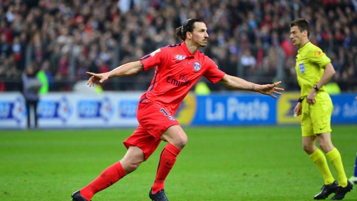 PSG : Quand Pierre Ménès ironise sur Zlatan Ibrahimovic