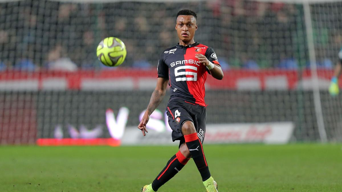 EXCLU Mercato - Rennes : L'Inter approche Mexer