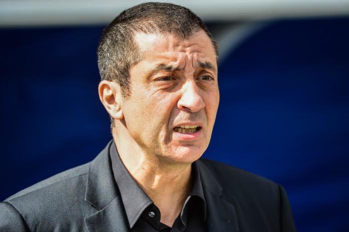 Mourad Boudjellal, RCT