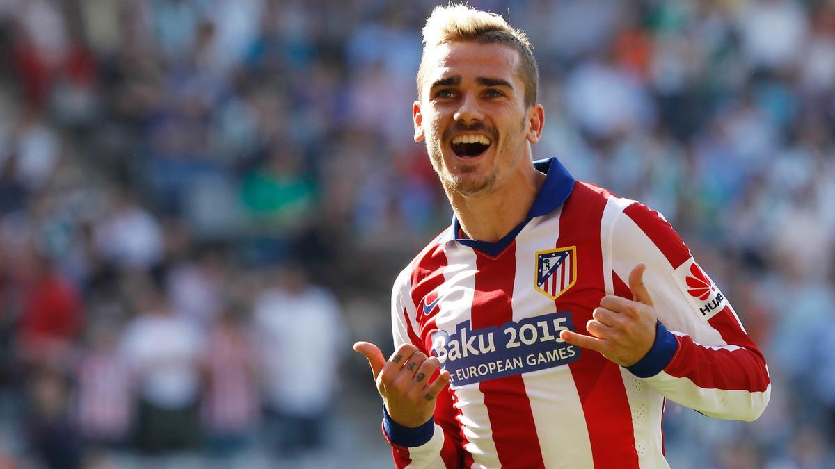 Mercato - Atlético Madrid/Bayern Munich/PSG : Le prix de Griezmann connu ?