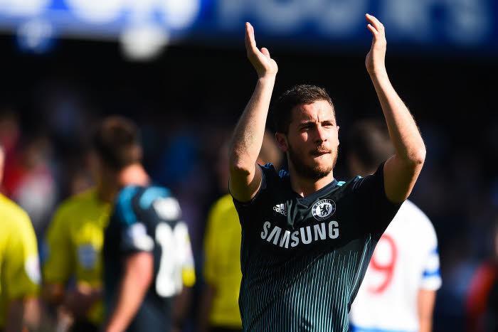 Mercato - Chelsea/PSG : Le nouveau message d'Eden Hazard sur son avenir !