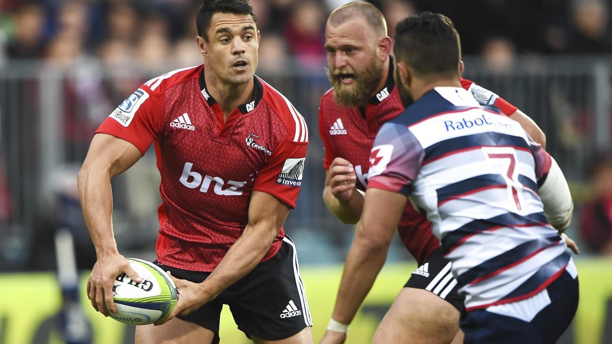 Rugby : La liste des stars des All Blacks qui vont arriver en France la saison prochaine !