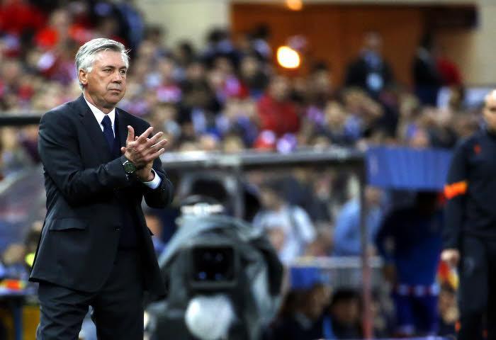 Pérez évoque la relation entre Cristiano Ronaldo et Ancelotti