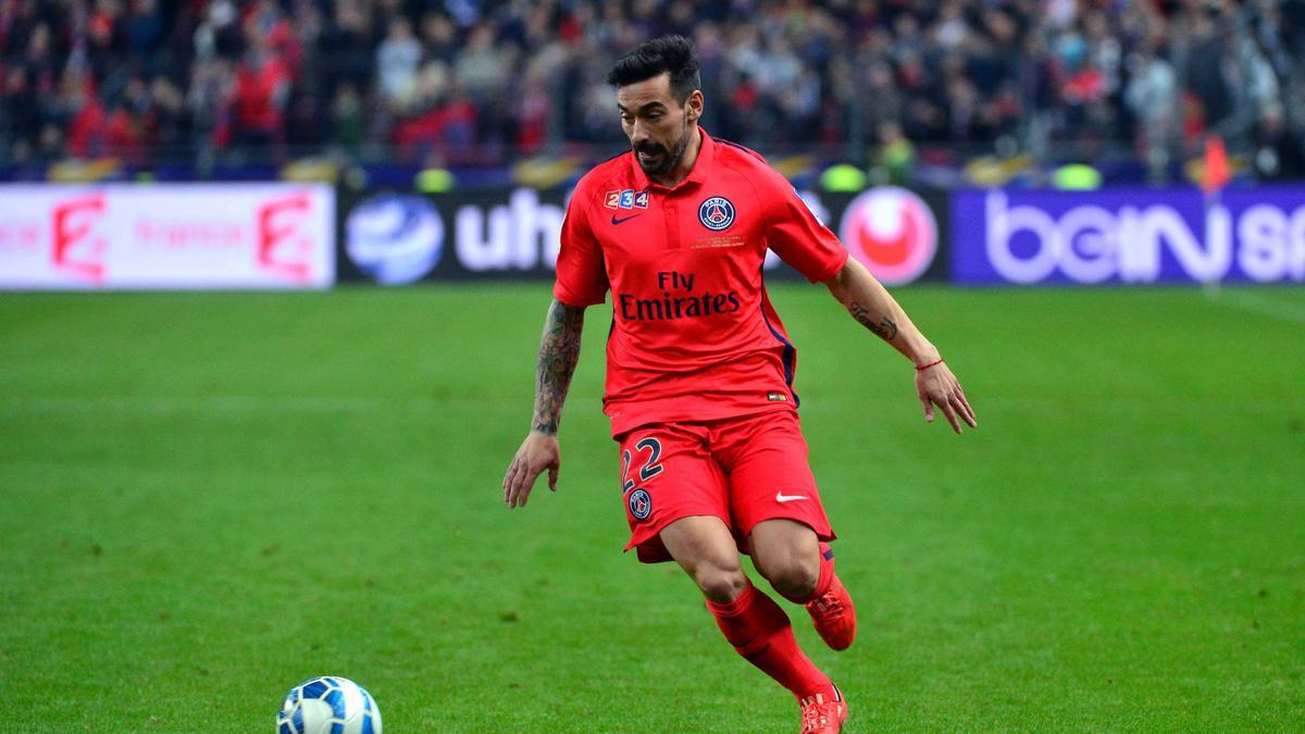 Mercato - PSG : Le futur club de Lavezzi se précise ?