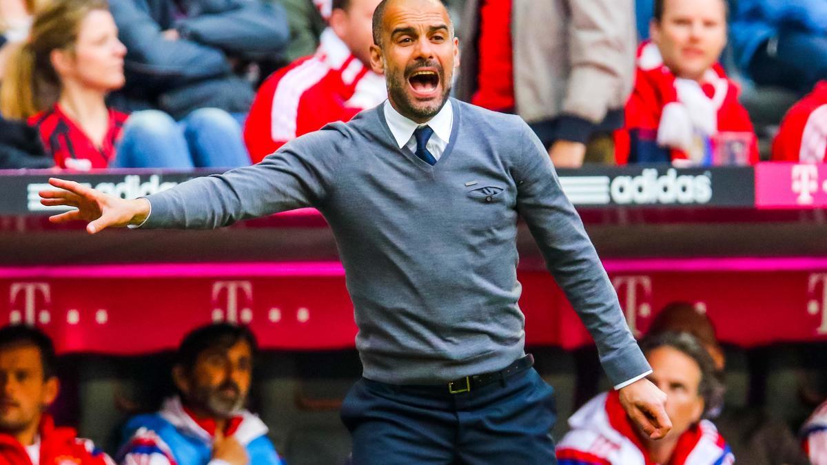 Mercato - Bayern Munich : Cette légende de Premier League qui fait une annonce sur Guardiola !