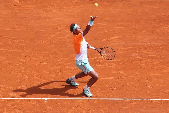 Rafael Nadal, Tennis