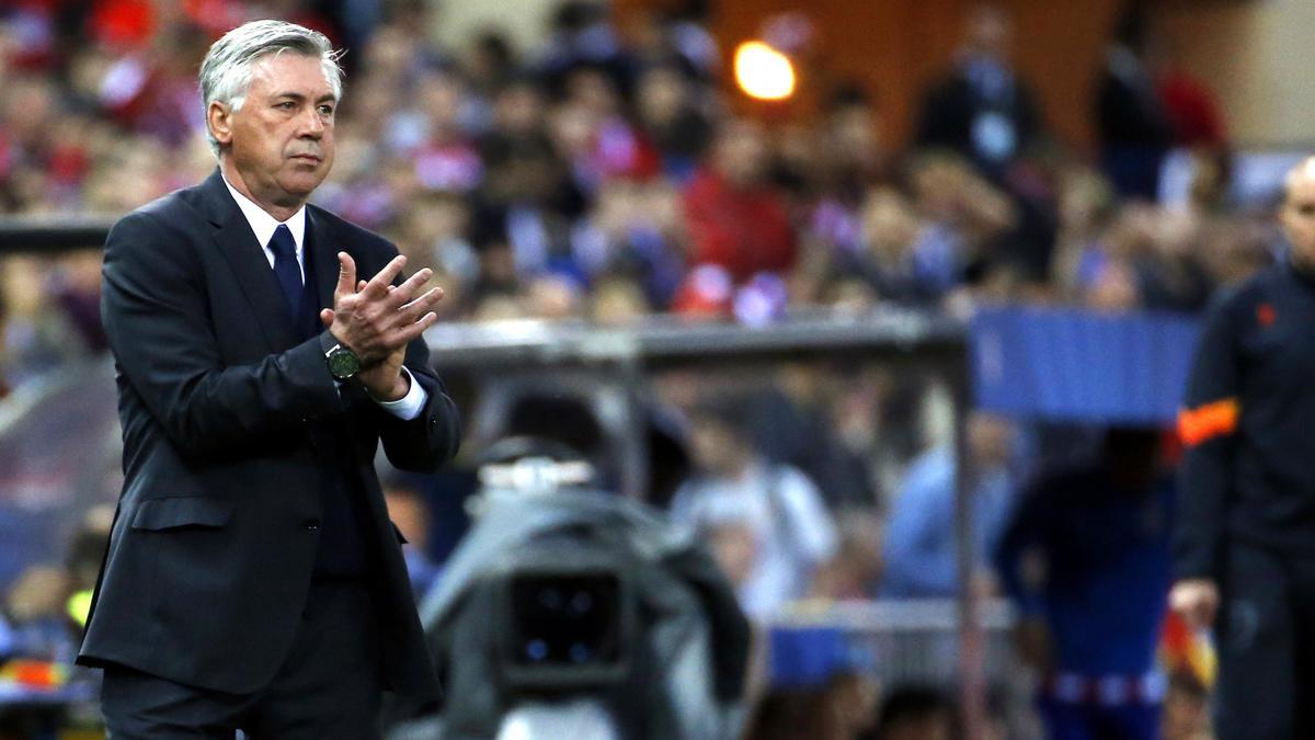 L'aveu de James Rodriguez sur l'avenir de Carlo Ancelotti