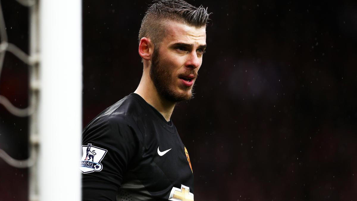 Mercato - Manchester United : Un accord pour De Gea avec le Real Madrid ?