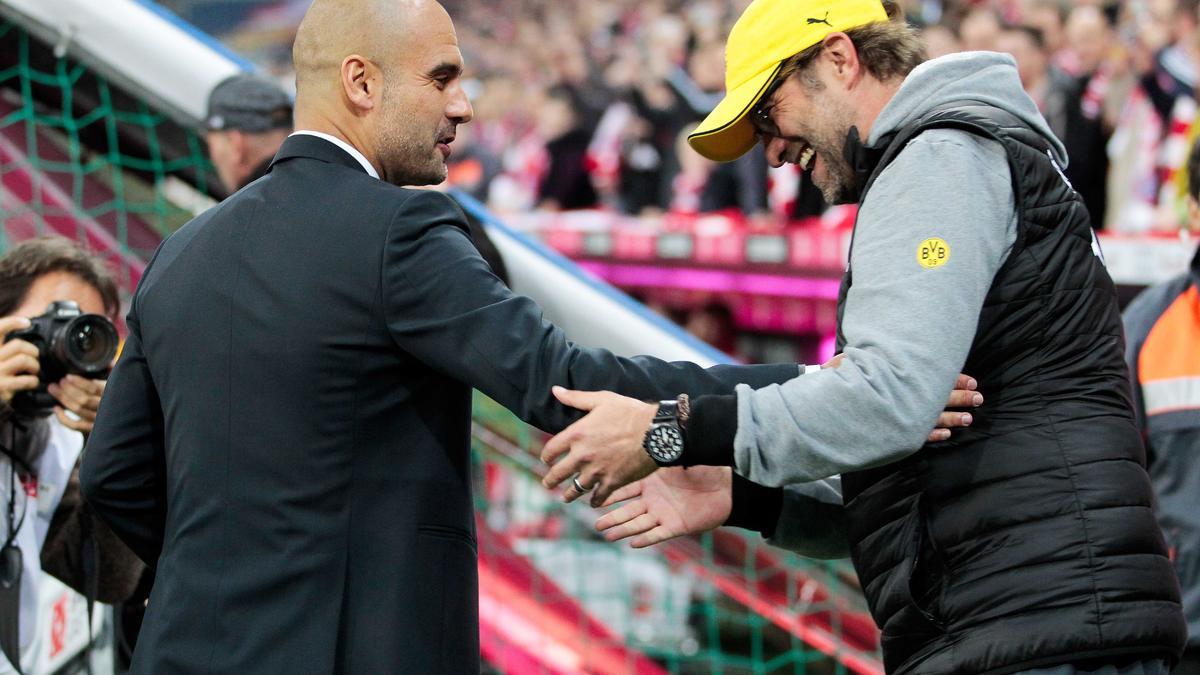 Mercato - Bayern Munich : Klopp pour remplacer Guardiola ? La réponse !