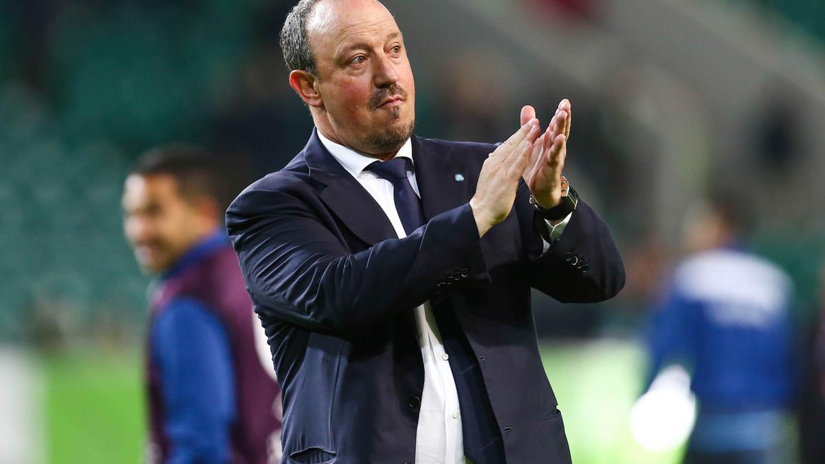 Mercato - PSG : Benitez déjà contacté pour cet été ? Il répond !