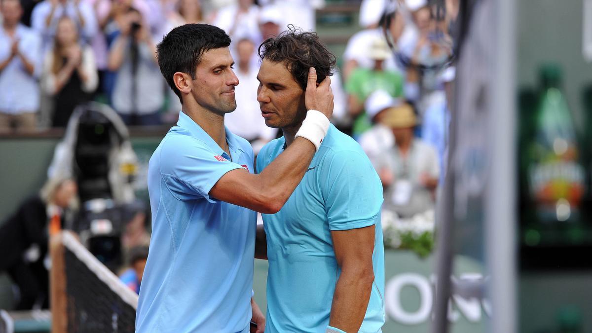 Sèchement battu par Djokovic, Nadal se confie sur Roland-Garros