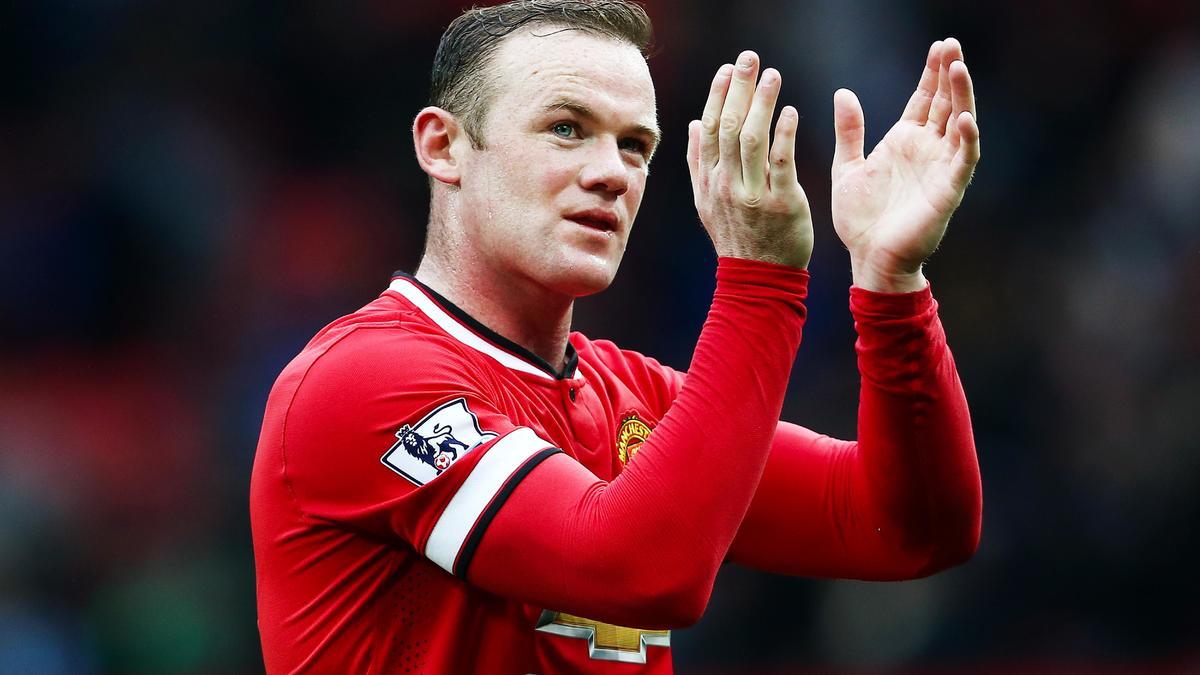 Mercato - Manchester United : Quand Rooney était à un souffle de Chelsea !