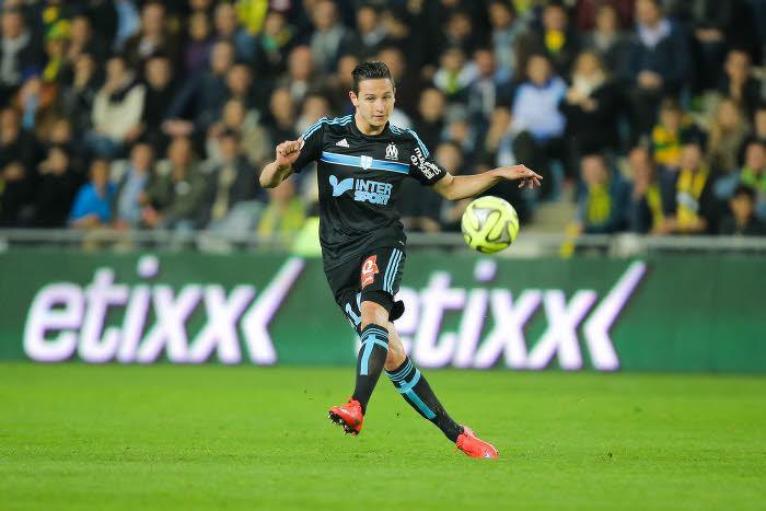 Mercato - OM : Un nouveau prétendant pour Florian Thauvin ?