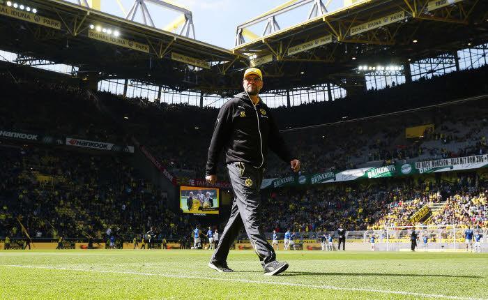 Mercato : Arsenal, Manchester United, Manchester City, Chelsea… Le rêve de Jürgen Klopp serait…