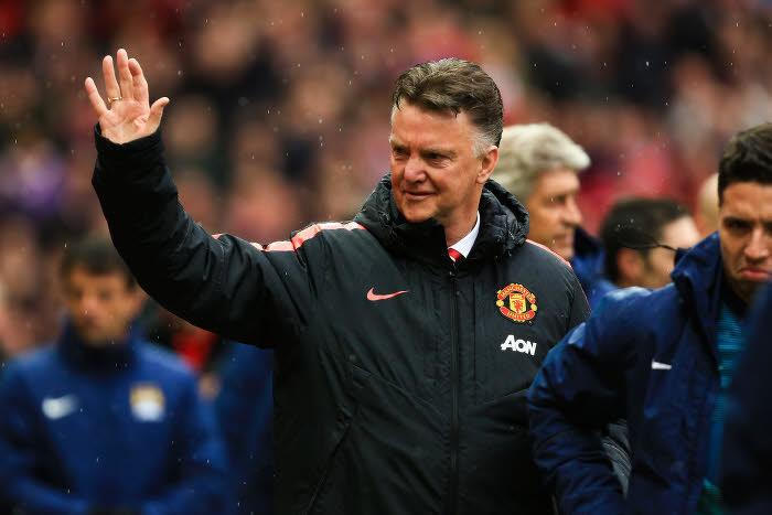 Mercato - Manchester United : Van Gaal sur le point de lâcher 110M€ pour boucler trois arrivées ?