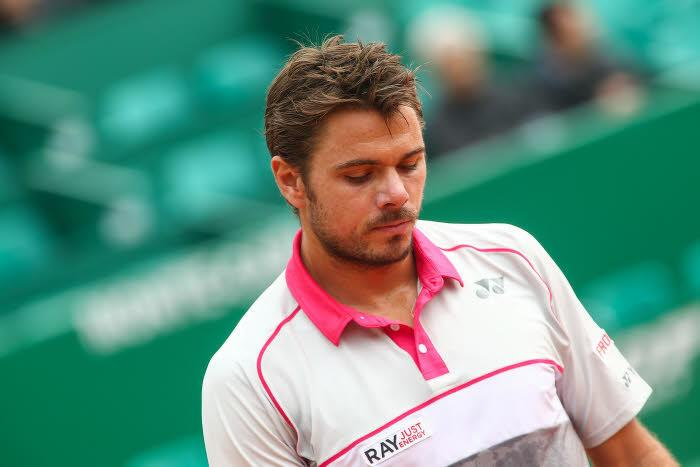 Stanislas Wawrinka, Tennis